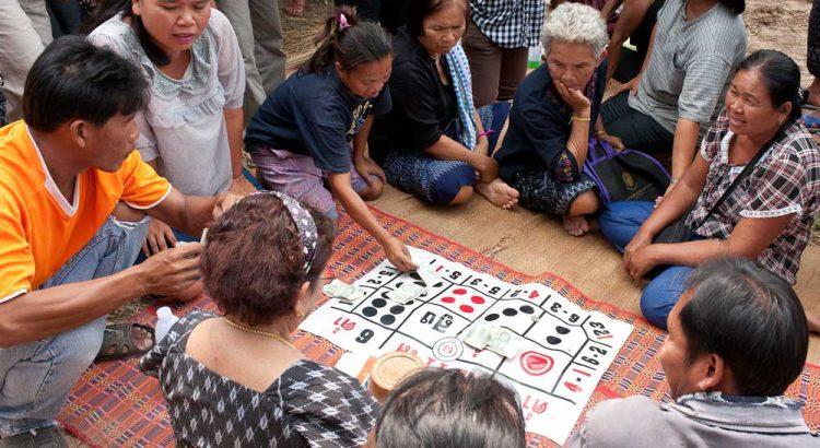 Est Il Possible De Jouer Au Casino En Thailande Light Touch Matters Project